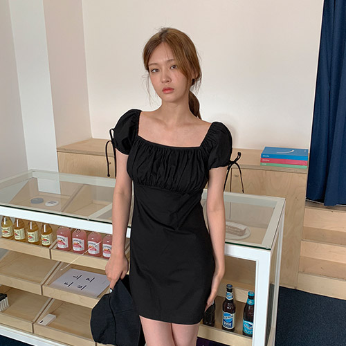 엔티 dress (2color)
