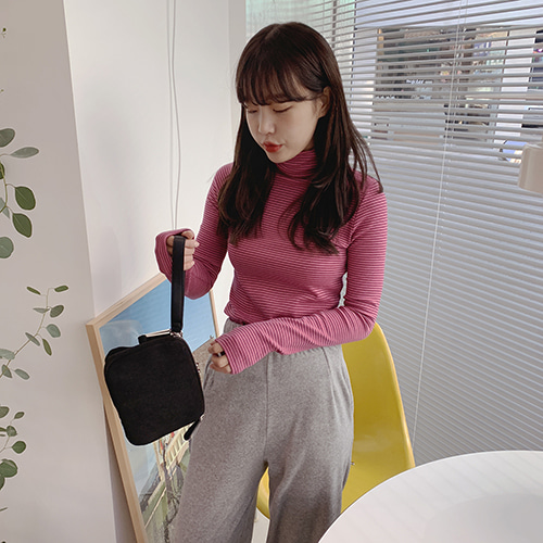 루델리 bag (2color)