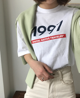 1997 tee (3color)