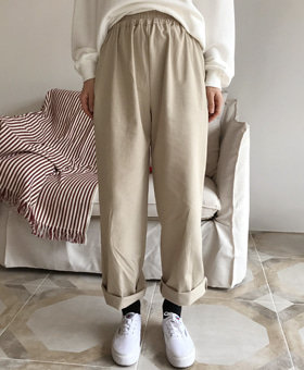 케로로 pants (3color)