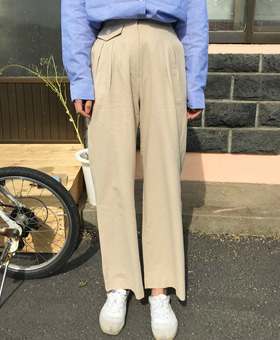네스 pants (2color)