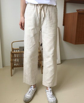 링구 pants (3color)